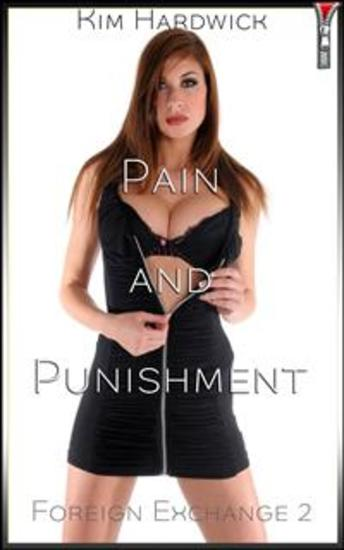 Pain and Punishment - cover