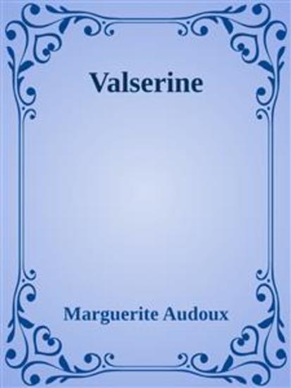 Valserine - cover