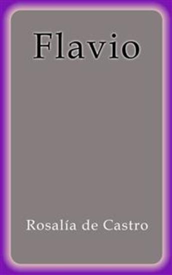 Flavio - cover