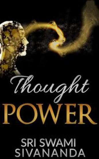 Thought power - cover