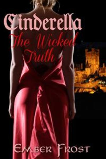 Cinderella: The Wicked Truth - cover