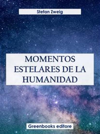 Momentos estelares de la humanidad - cover