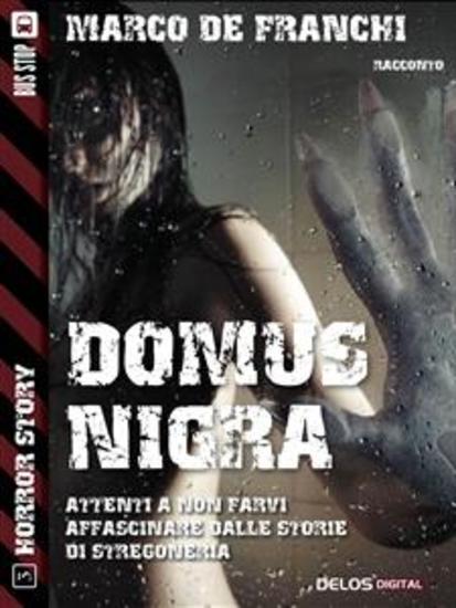 Domus Nigra - cover