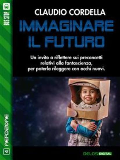 Immaginare il futuro - cover