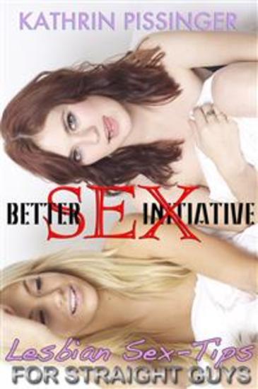 Better Sex Initiative - cover