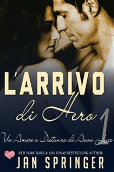 L'arrivo Di Hero - cover