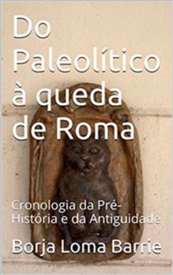 Do Paleolítico À Queda De Roma - cover