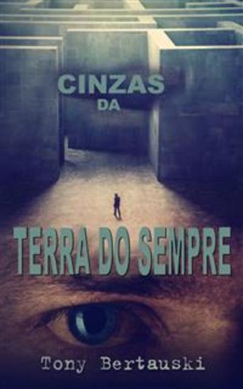 Cinzas Da Terra Do Sempre - cover