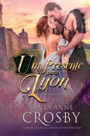 Um Presente Para Lyon - cover