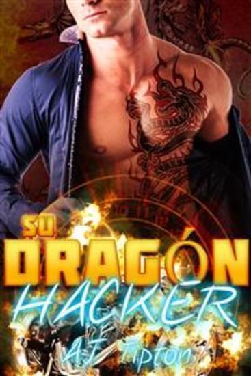 Su Dragón Hacker - cover
