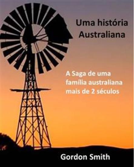 Uma História Australiana - cover