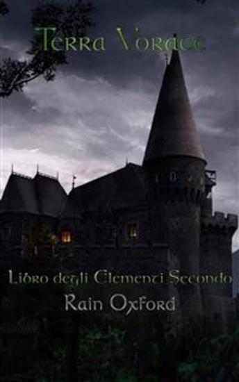 Terra Vorace - Libro Degli Elementi Secondo - cover