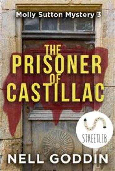 The Prisoner of Castillac - cover