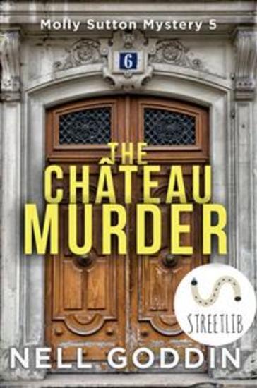 The Château Murder - cover