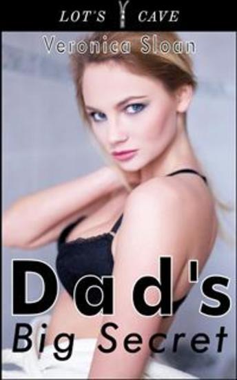 Dad's Big Secret - Read book online