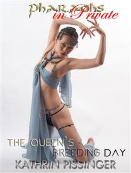 The Queen's Breeding Day - cover