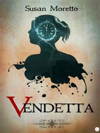 Vendetta - cover