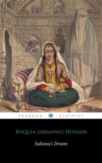 Sultana's Dream (ShandonPress) - cover