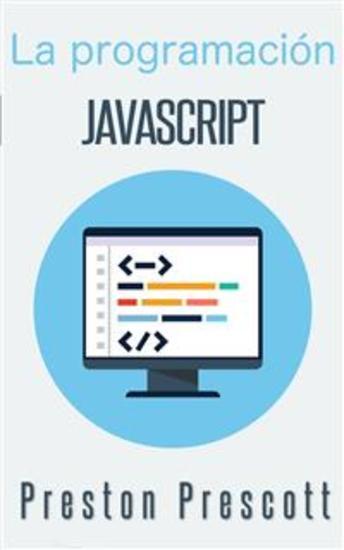 La Programación Javascript - cover