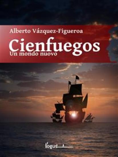 Cienfuegos - Un mondo nuovo - cover