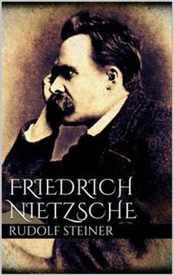 Friedrich Nietzsche - cover