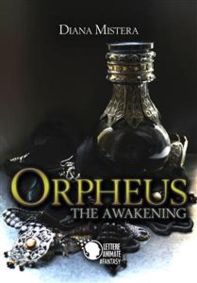 Orpheus - cover