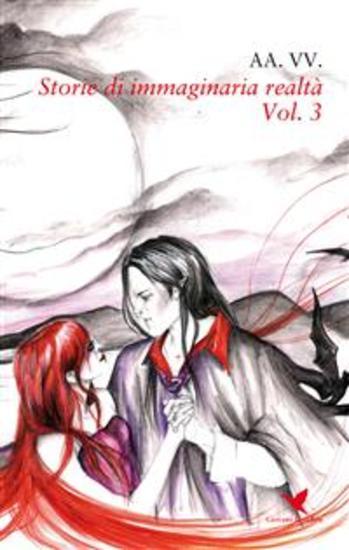 Storie di immaginaria realtà - Vol 3 - cover