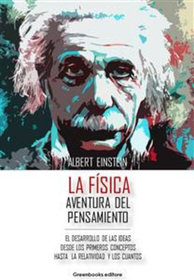 La Física - Aventura del pensamiento - cover