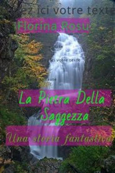 La Pietra Della Saggezza - cover