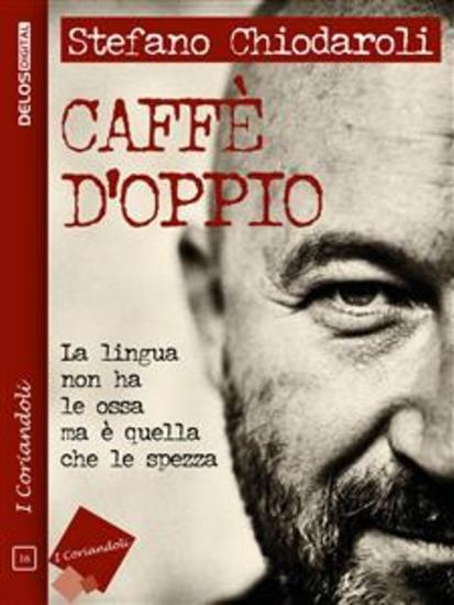Caffè d'oppio - cover