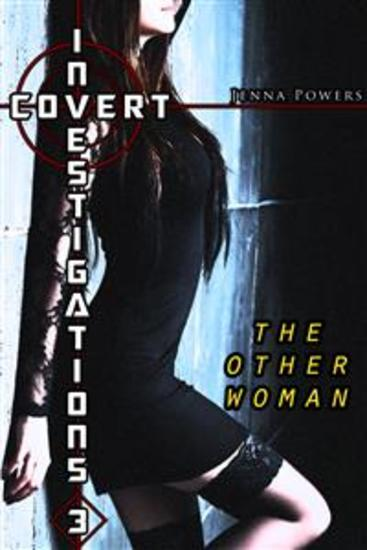 Covert Investigations 3: The Other Woman (Interracial Gangbang Erotica) - cover