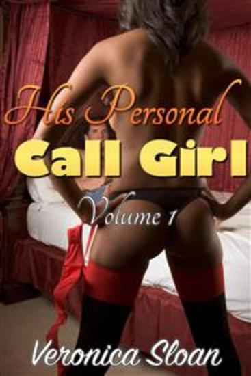His Personal Call Girl - Volume 1 - cover