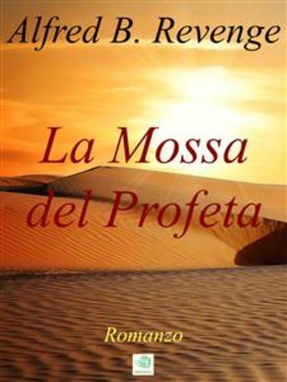 La Mossa del Profeta - cover