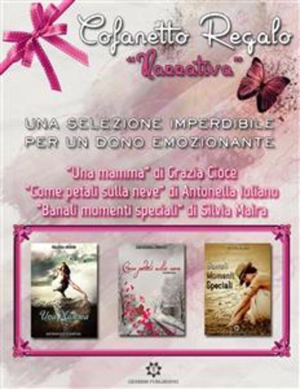 Cofanetto Regalo Narrativa - cover