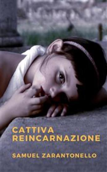 Cattiva reincarnazione - cover