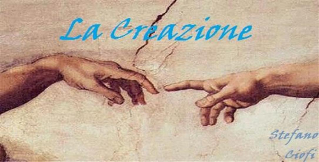 La Creazione ( Fanuci Editore ) - cover