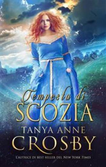 Tempesta Di Scozia - cover