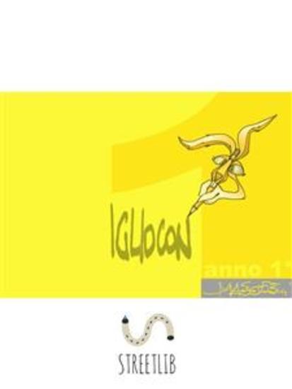 Igliocon 1 - cover