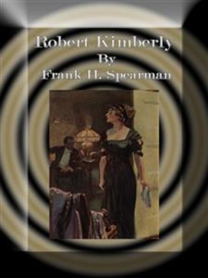 Robert Kimberly - cover