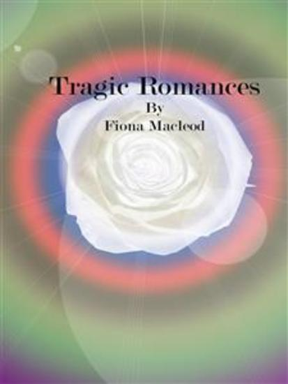 Tragic Romances - cover