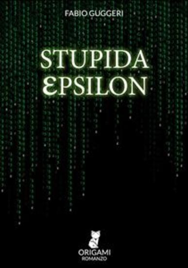 Stupida Epsilon - cover
