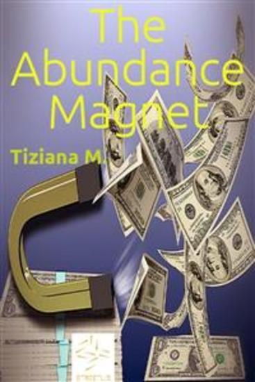 The Abundance Magnet - cover