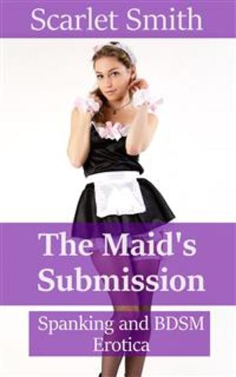 The Maid's Submission - cover