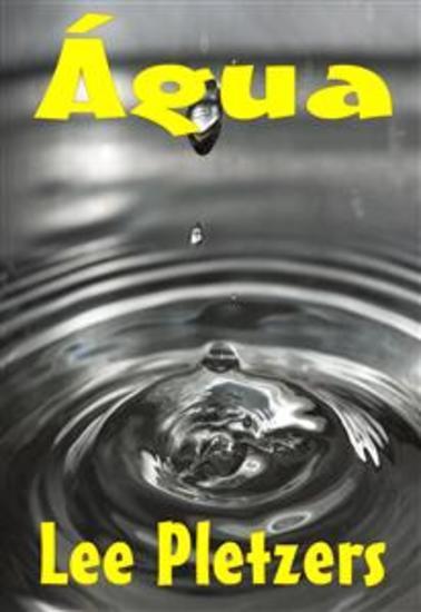 Agua - cover