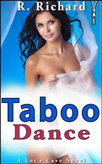 Taboo Dance - cover