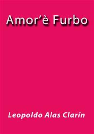 Amor'è furbo - cover