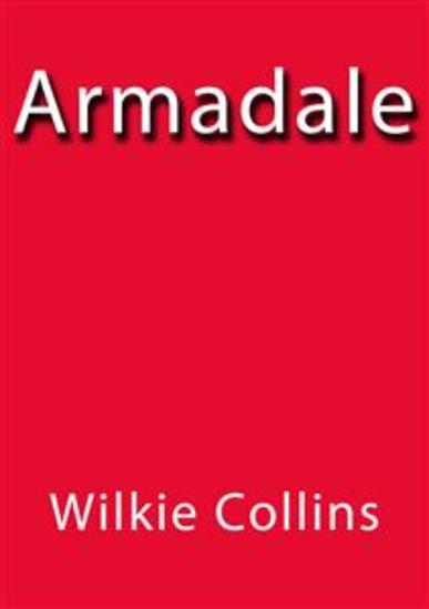 Armadale - cover