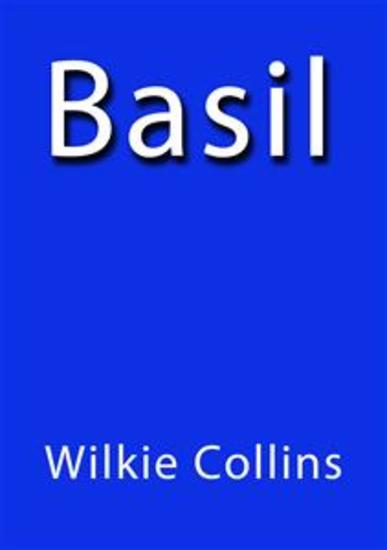 Basil - cover