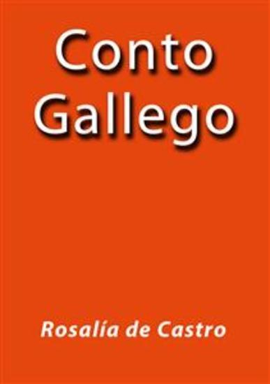Conto Gallego - cover