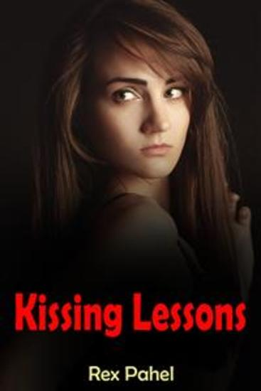 Kissing Lessons - cover
